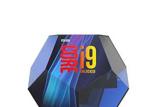 Intel Core i9-9900K processore 3,6 GHz Scatola 16 MB Cache intelligente, Socket LGA1151