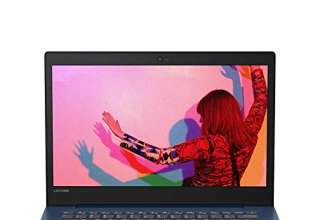 "Lenovo Ideapad S130 Notebook, Display 14"" HD, Processore Intel N5000, 128 GB SSD, RAM 4 GB, Windows 10, Midnight Blue"