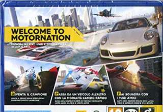 The Crew 2 - Standard - PlayStation 4