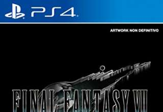Final Fantasy VII Remake - Standard - PlayStation 4