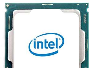 Intel Core i5 Processore, 2.8 GHz, 9 MB, Argento