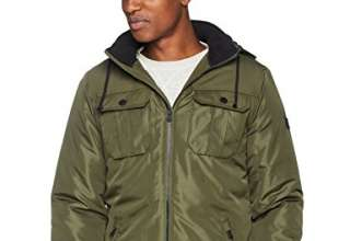 JACK & JONES Jcoflicker Jacket Giacca Uomo