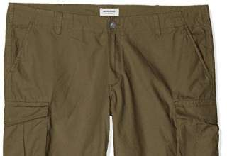 JACK & JONES Jjianakin Jjcargo Shorts AKM 427 Wo PS