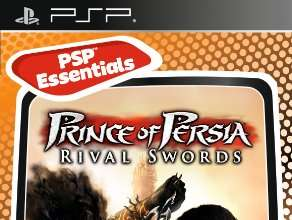 Prince Of Persia Rival Swords [AT PEGI] [Edizione: Germania]
