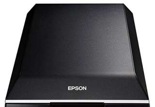 Scanner Epson Perfection V550 Photo A4 6