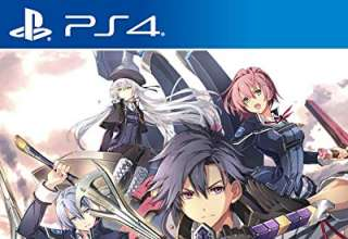 The Legend of Heroes: Trails of Cold Steel III Early Enrollment Edition - PlayStation 4 [Edizione: Regno Unito]