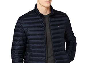 Tommy Hilfiger Core LW Packable Down Bomber Uomo