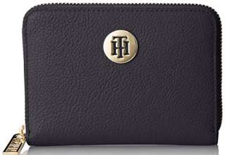 Tommy Hilfiger - Th Core Comp Za Wallet, Portafogli Donna