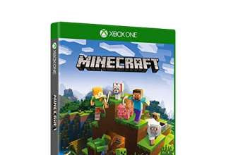 Xbox One Minecraft Base Game - Limited Edition [Bundle]