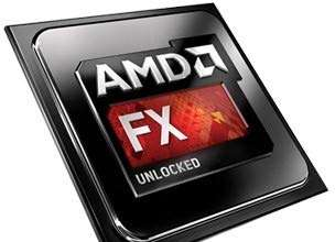 AMD FX -4300 processore 3,8 GHz 4 MB L2