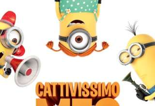 Cattivissimo me 2 (Despicable Me 2)
