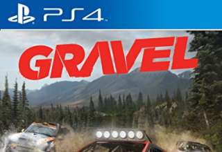 Gravel - PlayStation 4