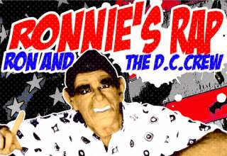 Ronnie's Rap