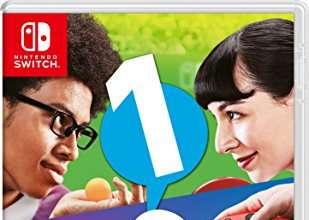 1-2-Switch - Nintendo Switch