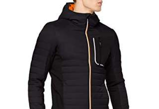 Superdry Convection Hybrid Jacket Giacca Uomo