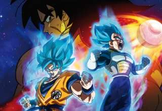 Dragon Ball Super: Broly: Il Film