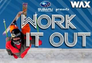 Work It Out: An East Coast Ski Thriller By Meathead Films