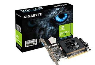 Gigabyte GV-N710D3-2GL NVIDIA 2GB scheda video